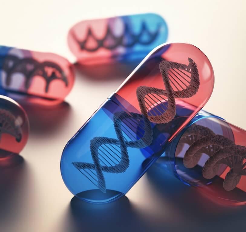 bigstock gene therapy