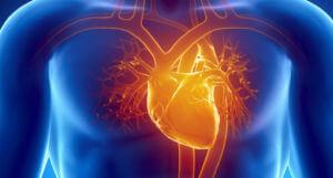 heart x