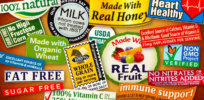 Non-GMO, organic, gluten-free: Are food labels overwhelming consumers?