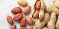 Eating Nuts Adds up to Longer Life x