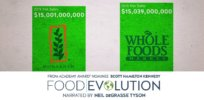 Food Evolution Twitter
