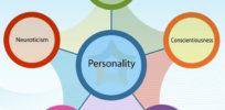big five personality model