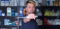 Video: Josiah Zayner's deep dive into DIY biohacking