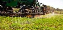 cotton herbicide spray enlist