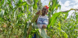 women in agriculture o