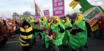 Viewpoint: How Germany's anti-GMO, pro-organic politics benefit US ag companies