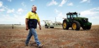 South Australia's ban on GMO crops could be overturned as Liberal Party takes power