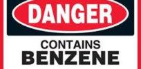 dangerbenzene