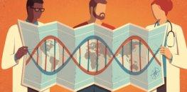 jimmy lin genetics davide bonazzi