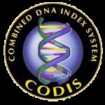 CODIS logo