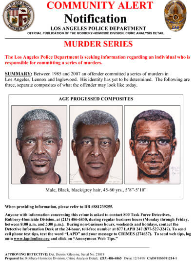 Grim_Sleeper_LAPD_Composites