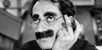 Groucho Marx Duck Soup e