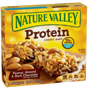 nature valley 4 2 18