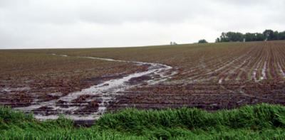 tillage and erosion