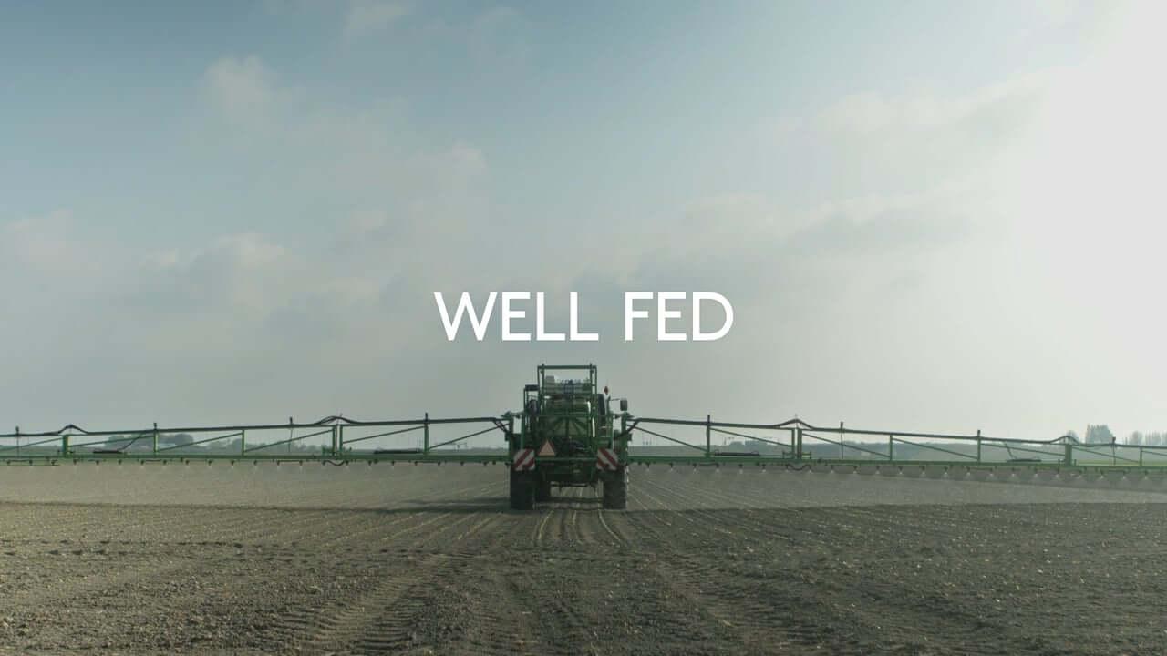 well fed 4 25 18