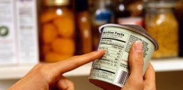 Could blockchain-based product labels help build consumer trust in our food system?