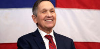 dennis kucinich by tony dejak