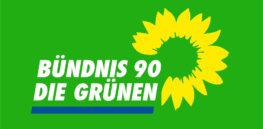 Logo Buendnis Gruene minified