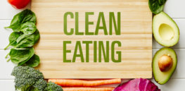 cleaningeating
