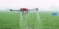 dronespray