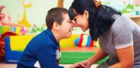 autism spectrum disorder managing behaviour