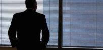 1-19-2019 businessman window silhouette