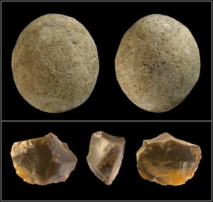 early human tools compressed x