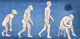evolution b