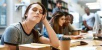 narcolepsy guide school x