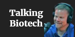 talking biotech