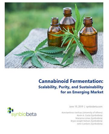 cannaboinoid fermentation