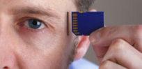 memory boosting brain implant x