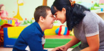 utism spectrum disorder managing behaviour