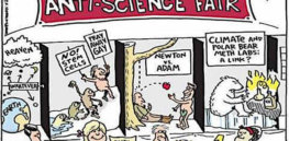 anti science fair