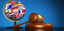 international law x