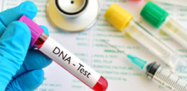 are dna testing kits safe to use