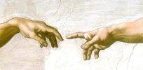 creation painting insert
