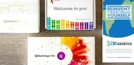 dna tests kits