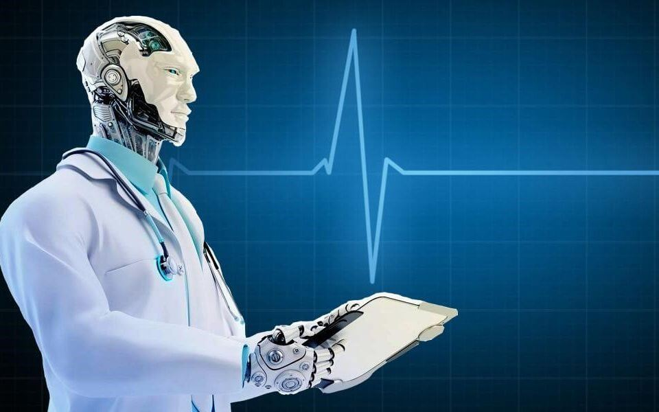 artificial intelligence in healthcare x