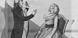 mesmerism what is animal magnetism and who is franz mesmer c d a c e