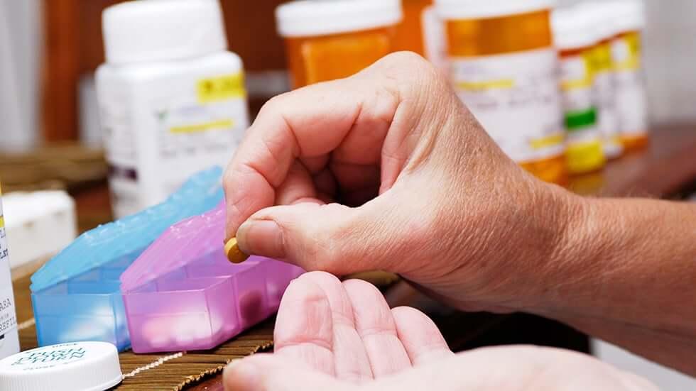 prescriptiondrugs istock