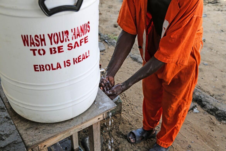 liberia ebola b a