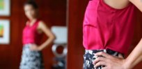 skinny genes help keep some thin new study finds x