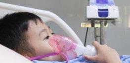 skynews coronavirus children
