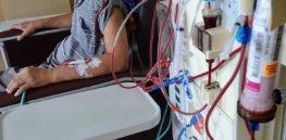 dialysis st