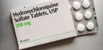 hydroxychloroquine x