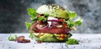 incredible burger feed