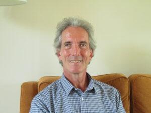 Ken Reid