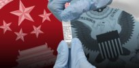 'Vaccine nationalism': Will the spoils go to the victors in the vaccine race?