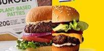 impossible burger vs beyond burger